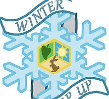 Winter Wrap Up by Steven Hoag