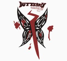 Butterfly Assassins  by Sox-in-a-Box