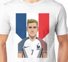 Griezmann Unisex T-Shirt