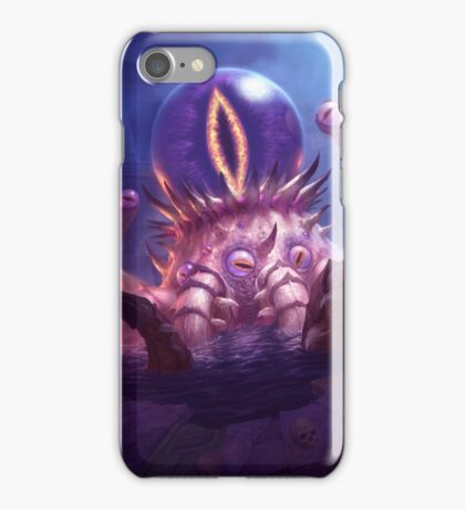 C'Thun Hearthstone iPhone Case/Skin
