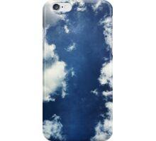 Dark Summer Sky iPhone Case/Skin