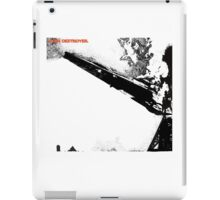 Led Zeppelin Star Destroyer iPad Case/Skin