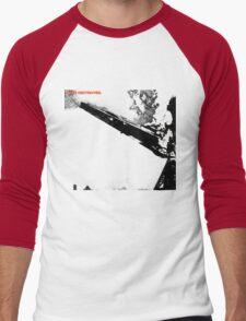 Led Zeppelin Star Destroyer Men's Baseball ¾ T-Shirt