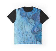 Rain Spirit Graphic T-Shirt