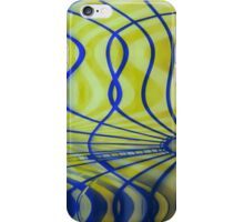 Symmetry Dome iPhone Case/Skin