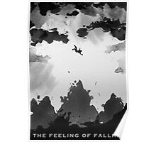 The Feeling of Falling Poster