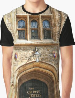 The Crown Jewels Graphic T-Shirt