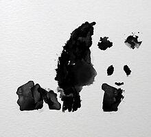 The Panda by Jack Dombrowski