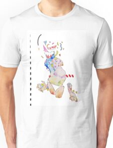 GRIDLOCK Unisex T-Shirt