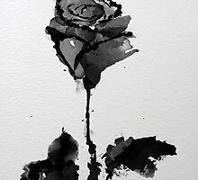 Carly's Rose by Jack Dombrowski