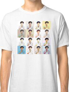 Shinji Mug Warhol Classic T-Shirt