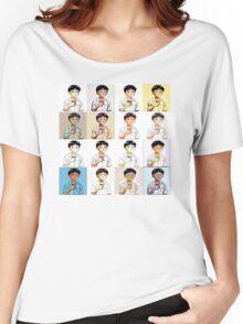 Shinji Mug Warhol Women's Relaxed Fit T-Shirt