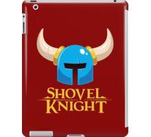 Steel Thy Shovel! iPad Case/Skin