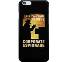 REPCONN Welcomes You iPhone Case/Skin