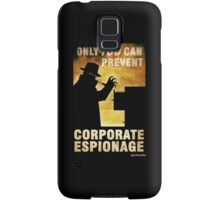 REPCONN Welcomes You Samsung Galaxy Case/Skin