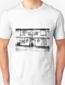 The Coopers Arms Pub Rochester Vintage Unisex T-Shirt