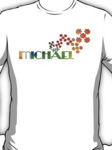 The Name Game - Michael T-Shirt