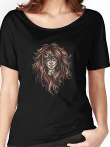 Creepypasta: Clockwork Women's Relaxed Fit T-Shirt