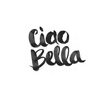 Ciao Bella by ManlyDesign