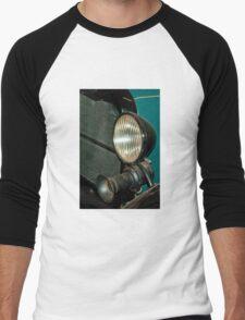 That good old Ford - detail Men's Baseball ¾ T-Shirt