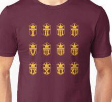 Selecao Badges Unisex T-Shirt