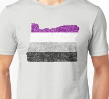 oregon asex Unisex T-Shirt