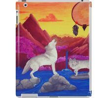 Perfect Dream Acrylic Artwork iPad Case/Skin