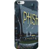 phish large wall wallpaper vetteran iPhone Case/Skin