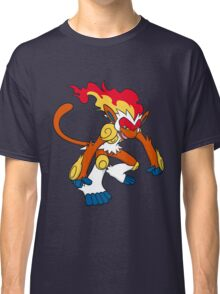 Infernape Classic T-Shirt