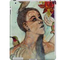 Summer Spirits iPad Case/Skin