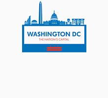 Washington DC Capital Shirt Unisex T-Shirt