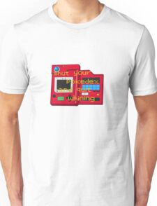 Pokedex  Unisex T-Shirt