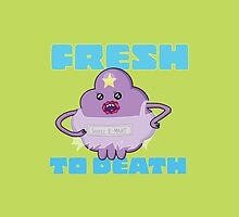 Fresh to Death by DarthOstrich