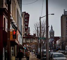 A Stroll Down Main Street by ETJPhotography