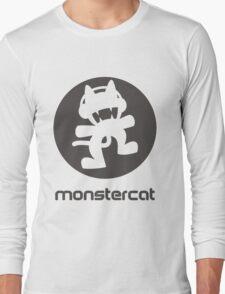 Monstercat Long Sleeve T-Shirt