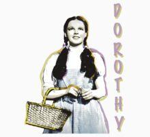 Retro Dorothy  by vbneon