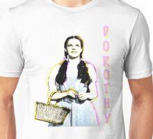 Retro Dorothy  Unisex T-Shirt