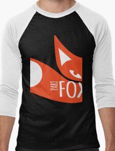 Part Fox Men's Baseball ¾ T-Shirt