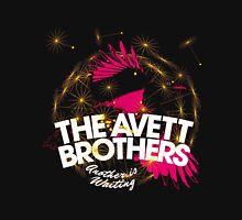 the avett brothers another is waiting  album covers genico Unisex T-Shirt