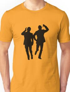 Morcambe & Wise - Bring Me Sunshine T-Shirt Unisex T-Shirt