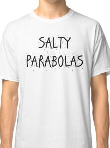 Salty Parabolas | Ghostbusters Classic T-Shirt