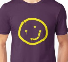 Sherlock - Smiley Unisex T-Shirt