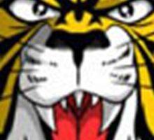 Tiger Mask  Sticker