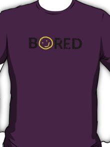 Sherlock - BORED T-Shirt