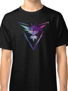 TEAM INSTINCT - COLORFUL GALAXY Classic T-Shirt