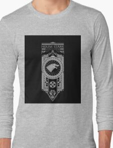 GAMES OF TRHONES Long Sleeve T-Shirt