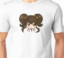 Tales of the Abyss - Anise Chibi Unisex T-Shirt