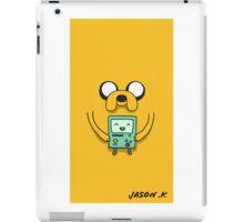 Jake & BMO Adventure Time iPad Case/Skin