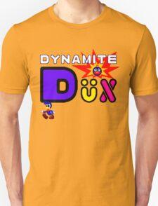 Dynamite Dux Unisex T-Shirt