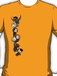 CATWS Chain  T-Shirt